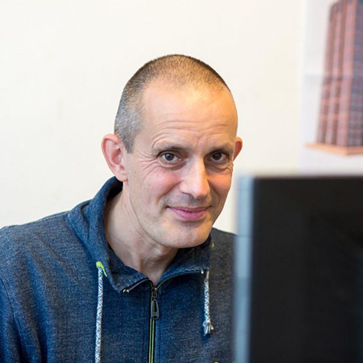 Andre Wijnhoven