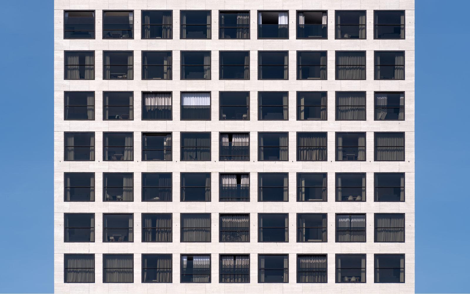 Lee Towers, Ossip van Duivenbode