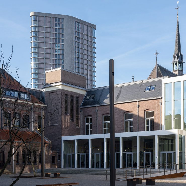 DomusDela, Eindhoven