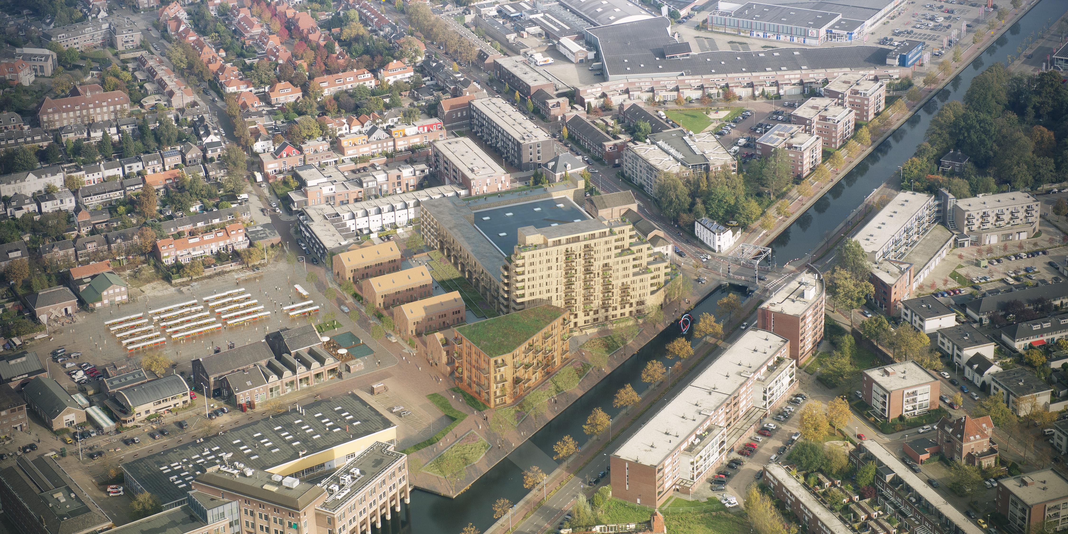 Picuskade Eindhoven