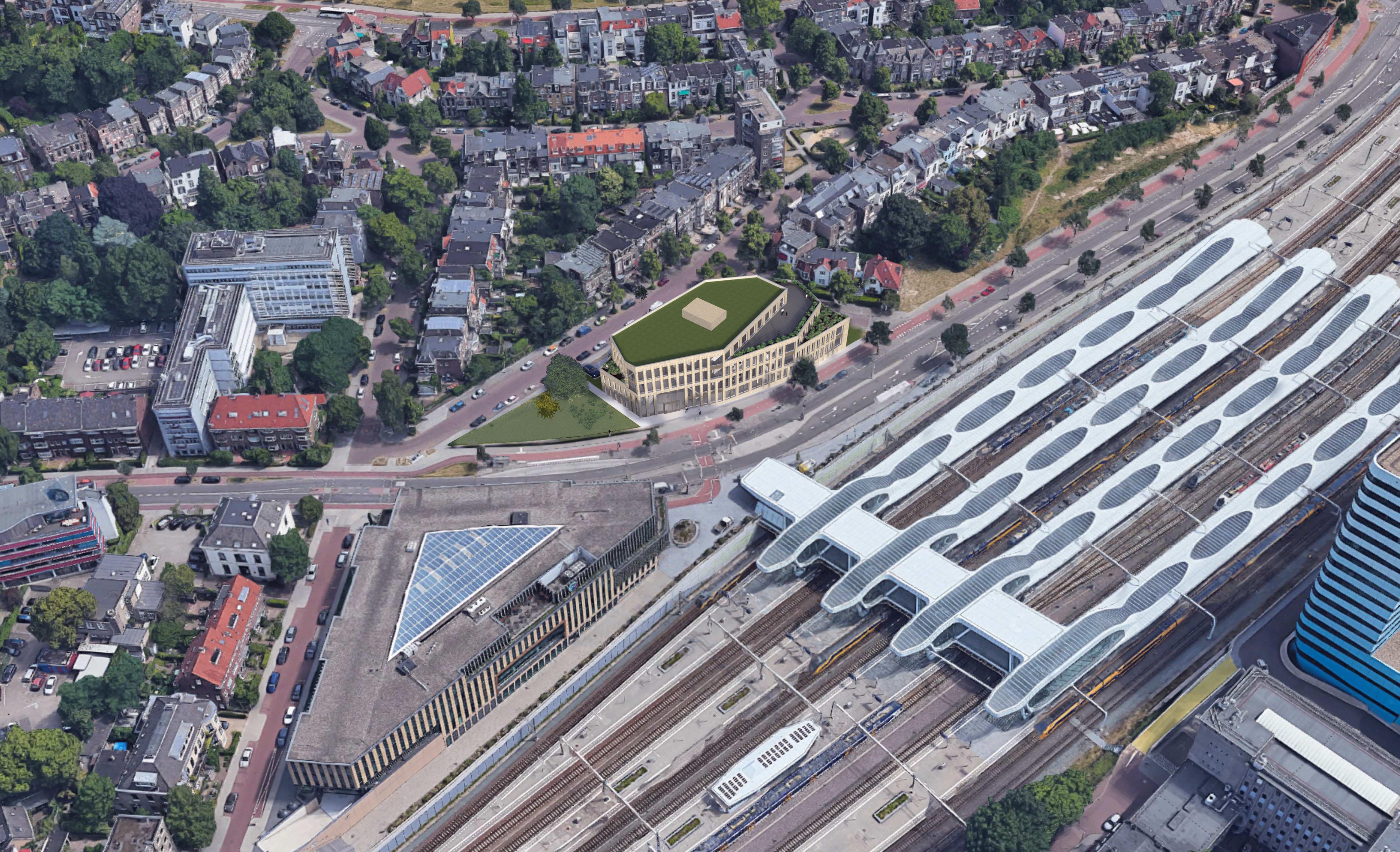Hoogwegt Arnhem
